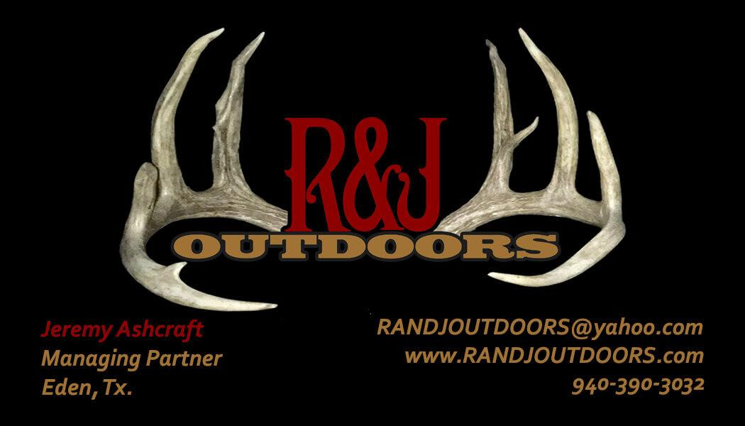 R and J Outdoors