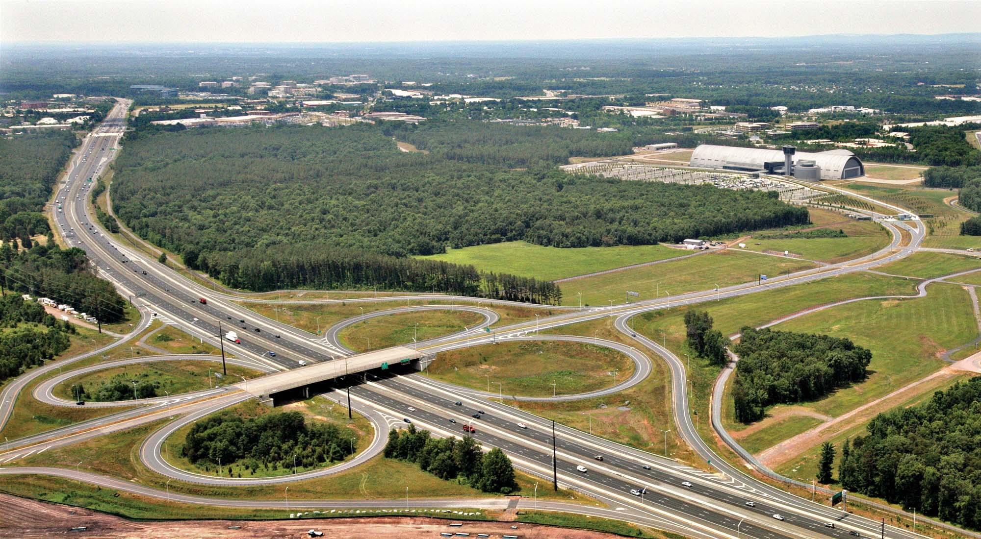 Route 28 Corridor Improvements