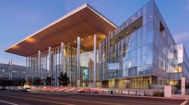 The Governor George Deukmejian Courthouse in Long Beach, CA recently received the 2014 Urban Land Institute (ULI) Global Awards for Excellence.
