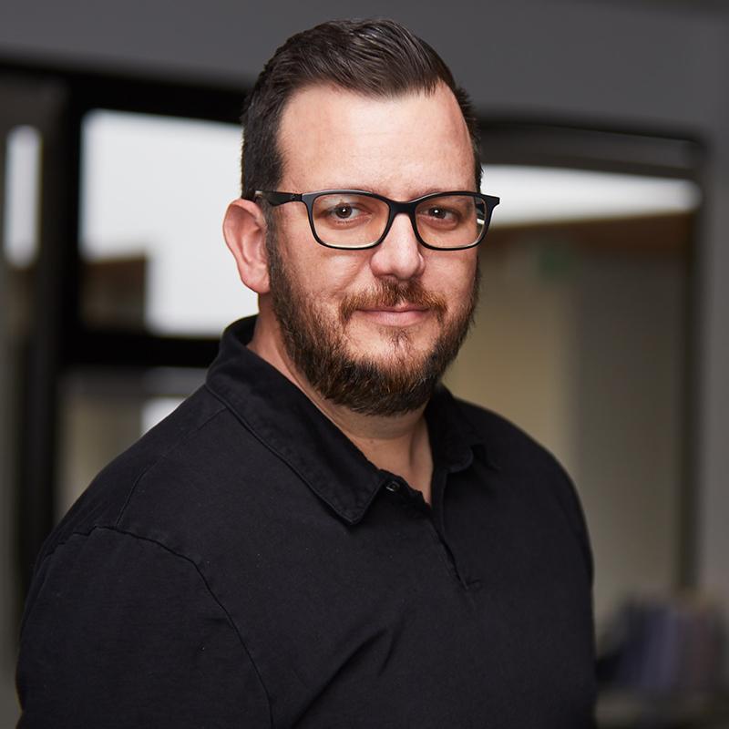 Dan Peate, entrepreneur, founder, CEO