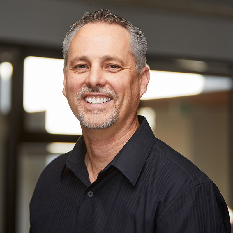 Steve Bentz, Vice President of Claims