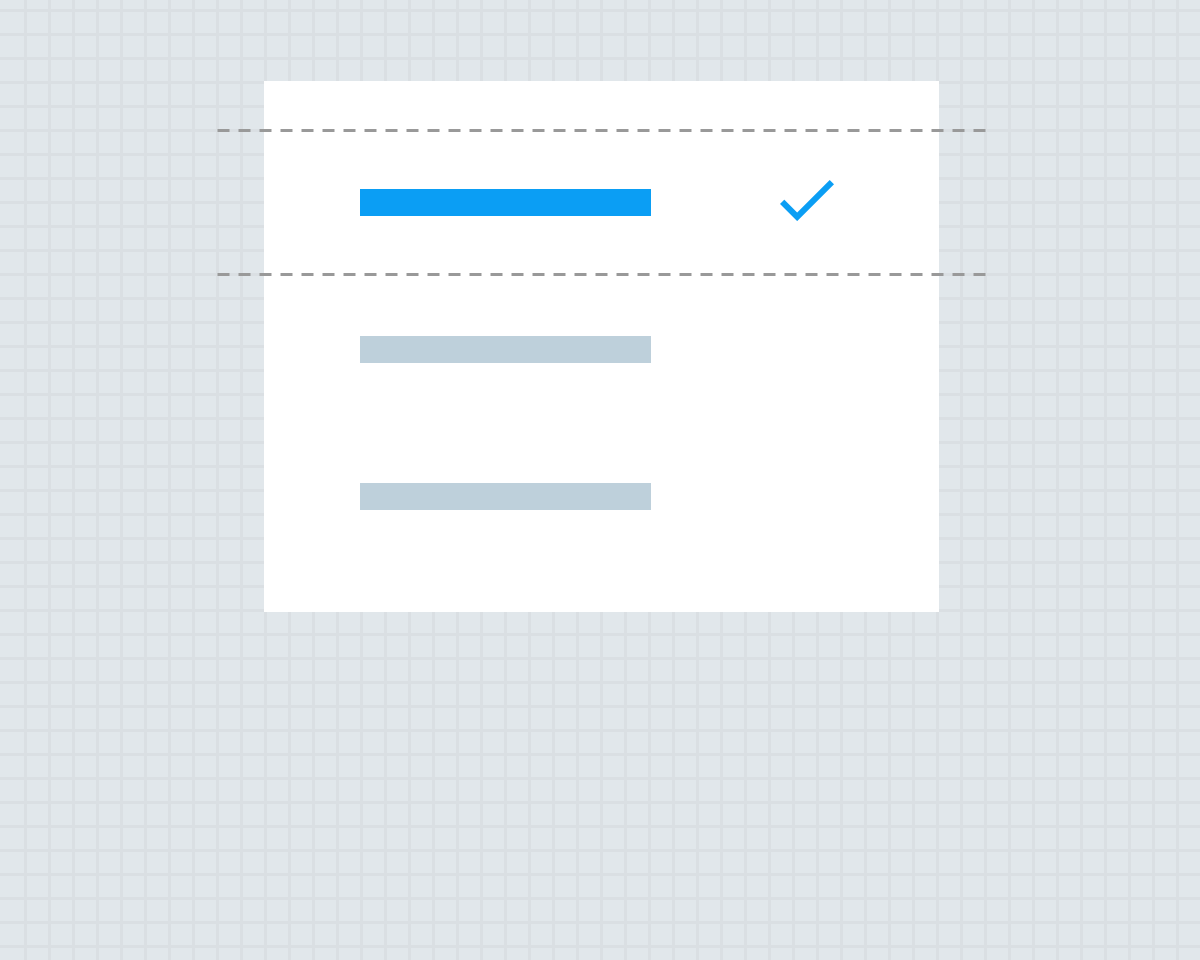 Cloaked Check Box