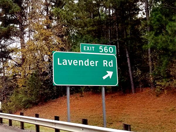 Exit 560