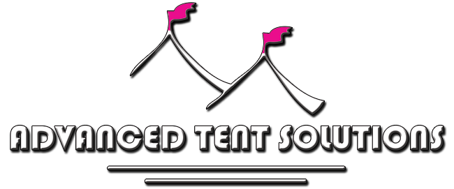 advance tent solutions logo