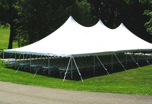 30 x 90 Century Tent