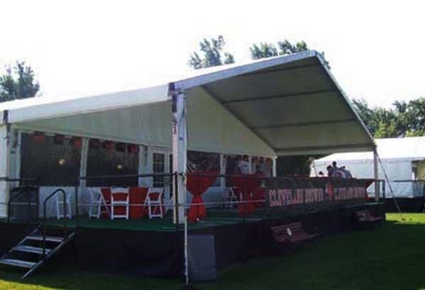Tent Rental Cleveland