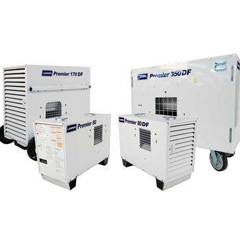 Air Conditioner Rental Cleveland