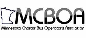 minnesota charter bus operator's association logo