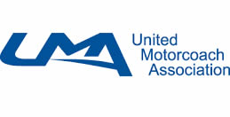 united motor coach logo