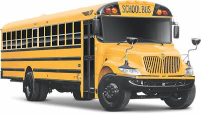 isd 181 bus