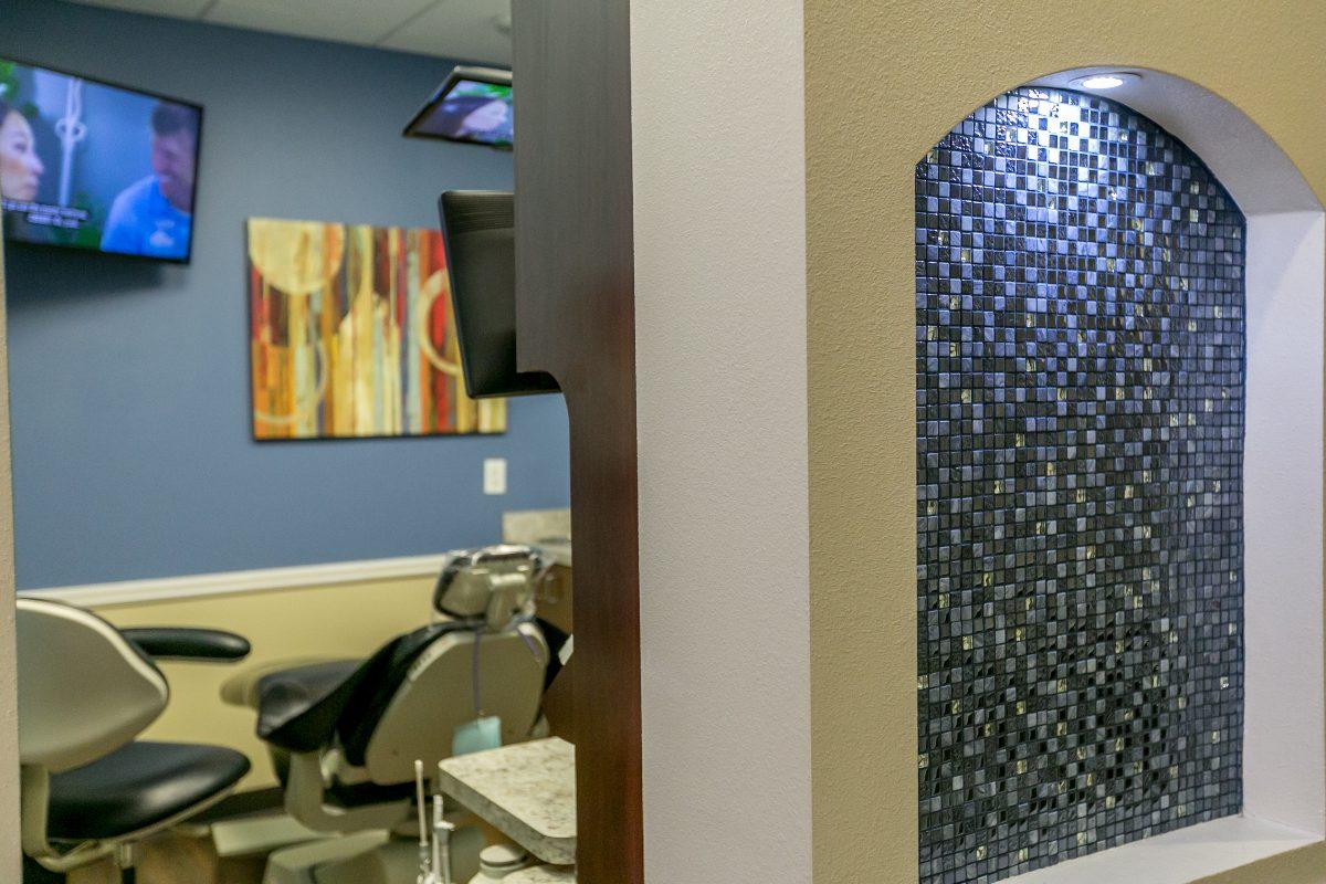 Our Murphy dental office