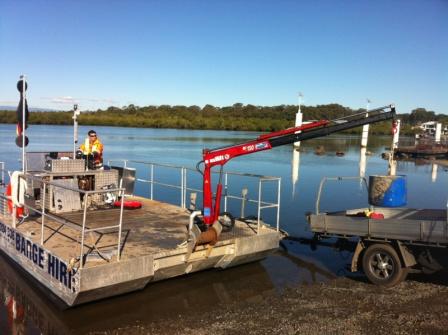 Barge Hire Gold Coast | Brisbane | Sunshine Coast | Barge Rental