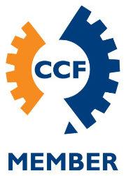 CCF Member Logo