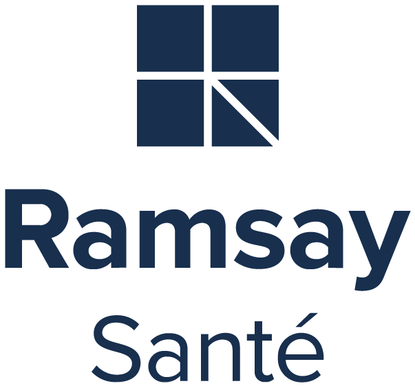 Customer Ramsay Sante Logo
