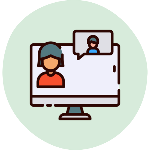 Kind - Messaging - Video Calls
