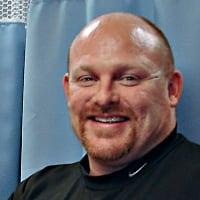 Dr. Mark Kirk Photo