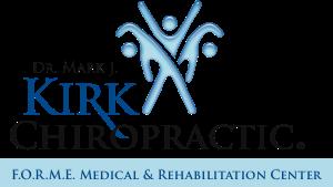 Kirk Chiropractic Logo