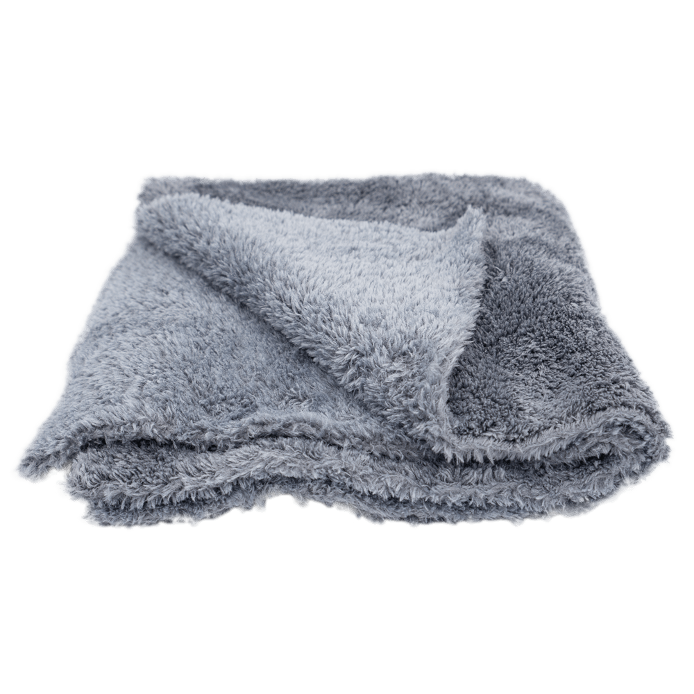 Edgeless Microfiber towel