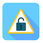 Picture of an Intrusion Detection icon