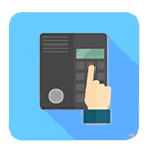 Picture of an Intercom System icon