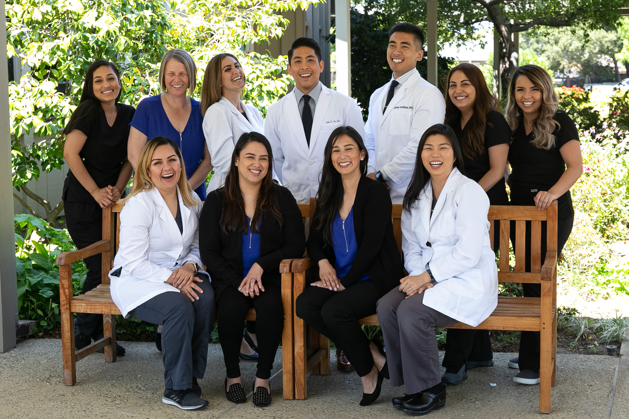 Welcome to Peninsula Dental Excellence