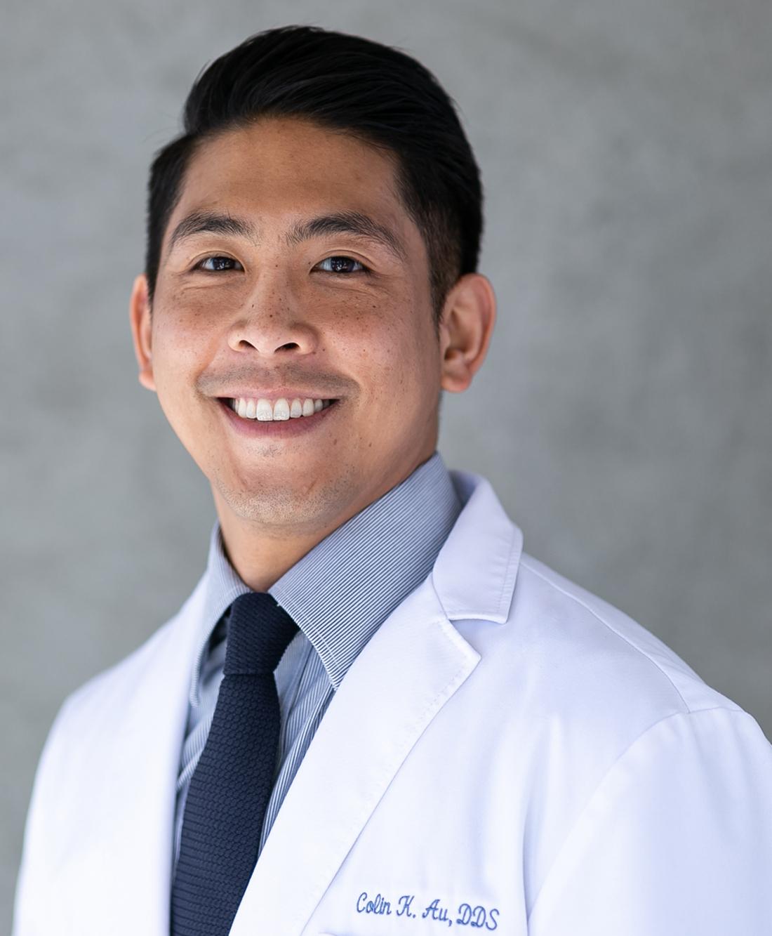 Peninsula Dental Excellence Dr. Colin Au