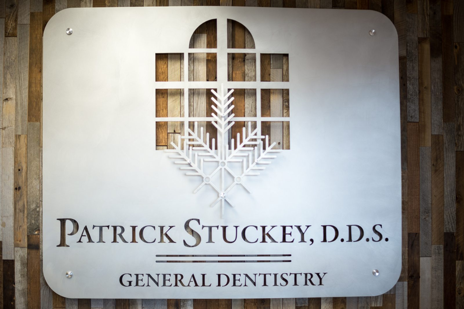 Welcome to Patrick Stuckey, DDS
