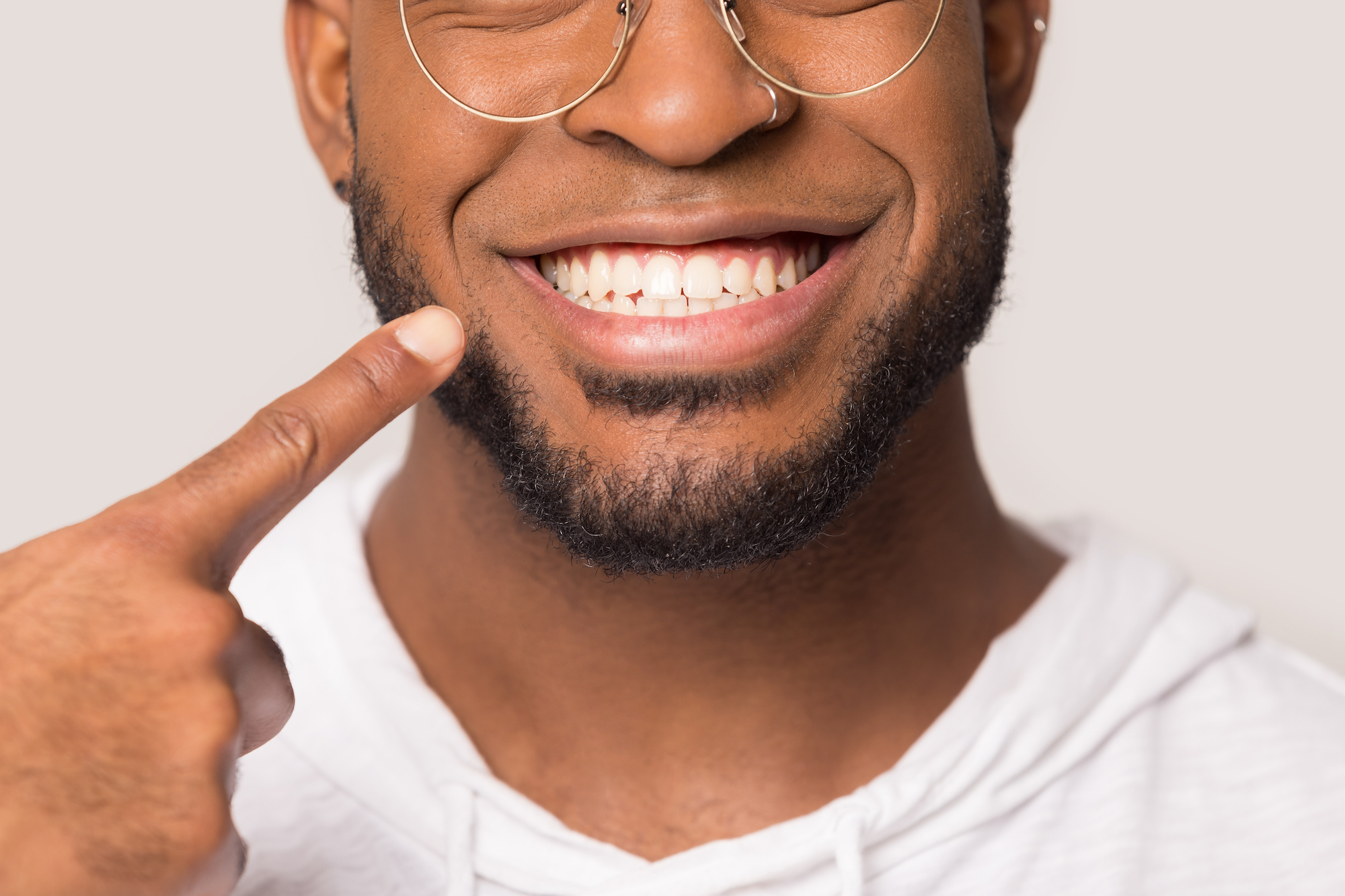 How To Keep Your Teeth Healthy During The Coronavirus Outbreak