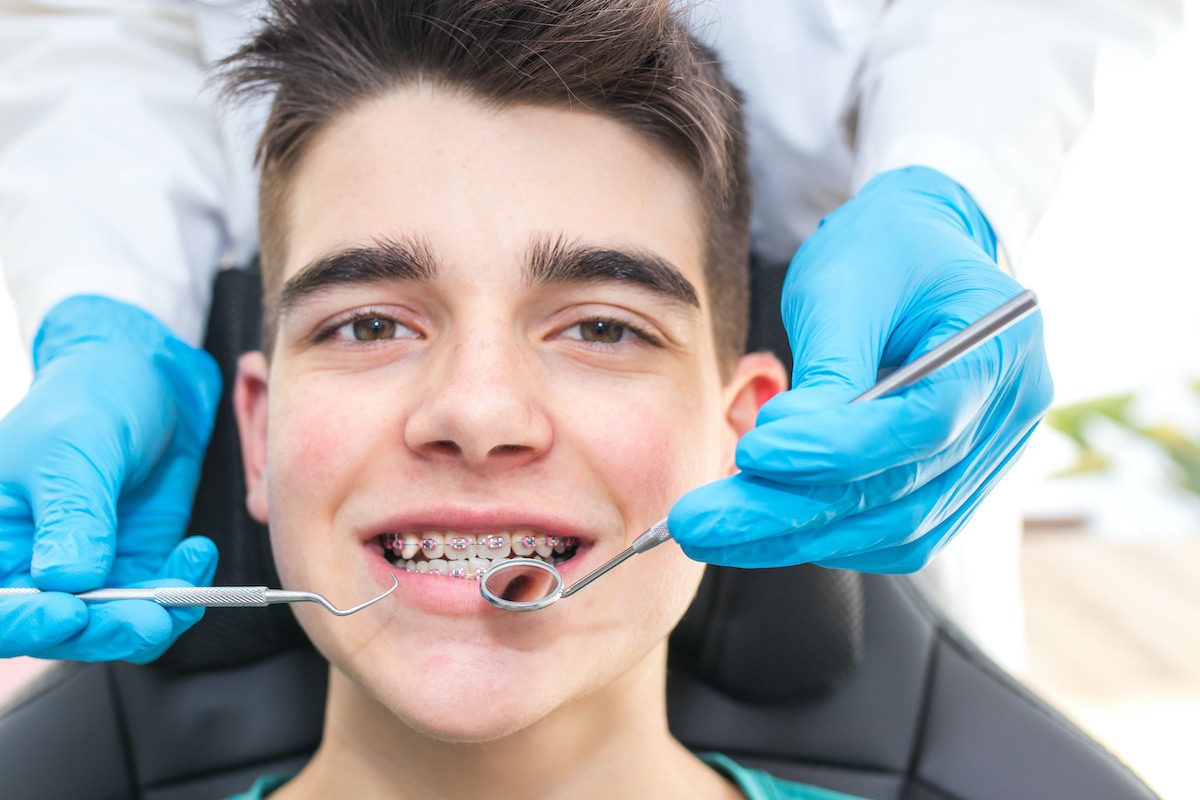 Do You Have An Active Teen? Tips To Keep Their Teeth Safe