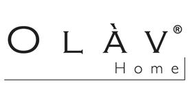 Olav home meubelen logo