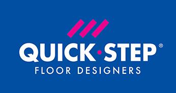 Quick step vloeren logo