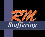 RM Stoffering logo