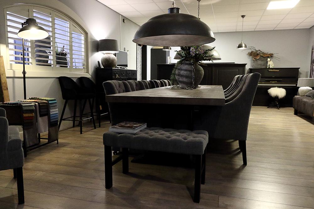 Op adviesgesprek komen bij een woonwinkel voor meubelen Rotterdam.
