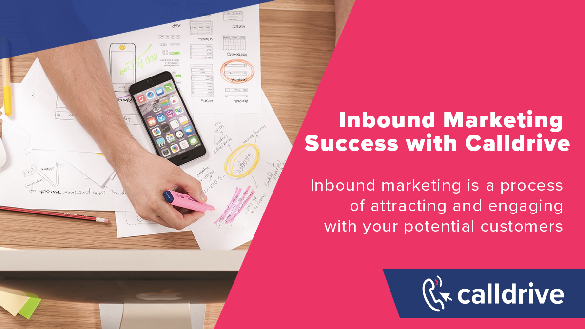Inbound marketing is a powerful strategy for driving steady business growth