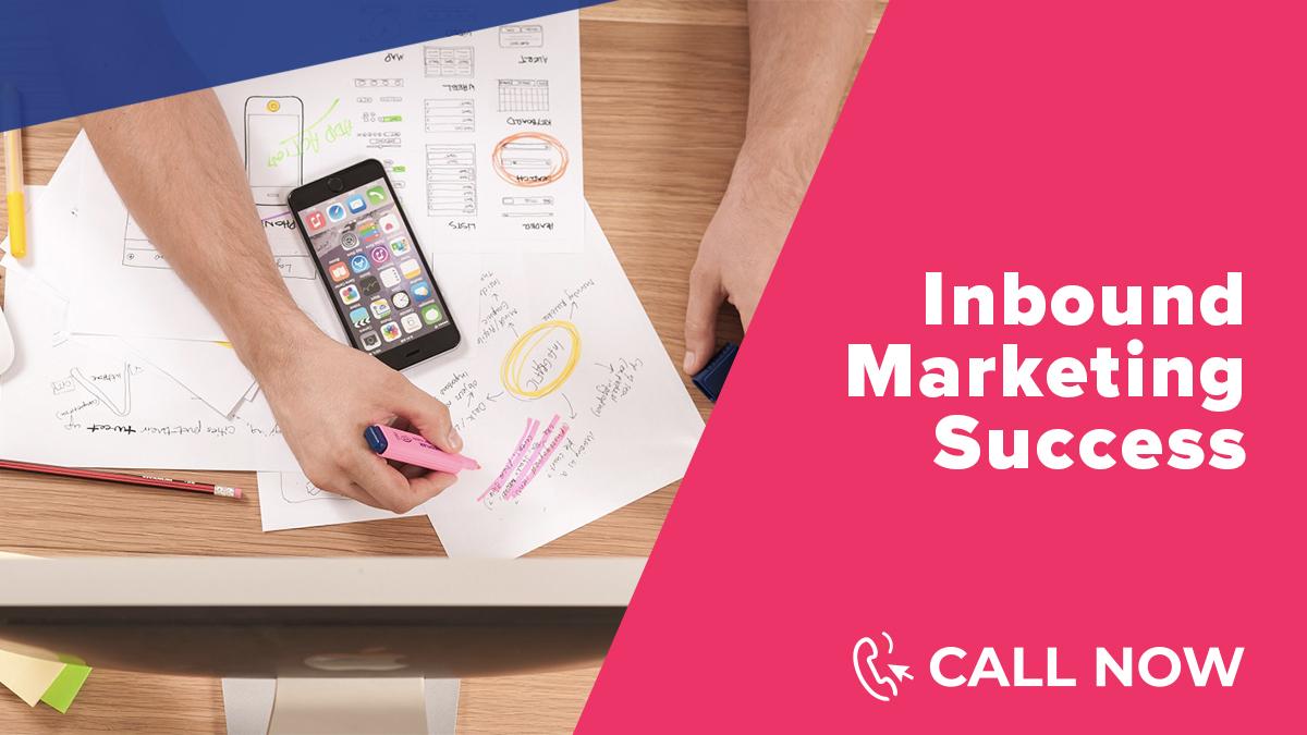 Inbound Marketing Success with Callnow