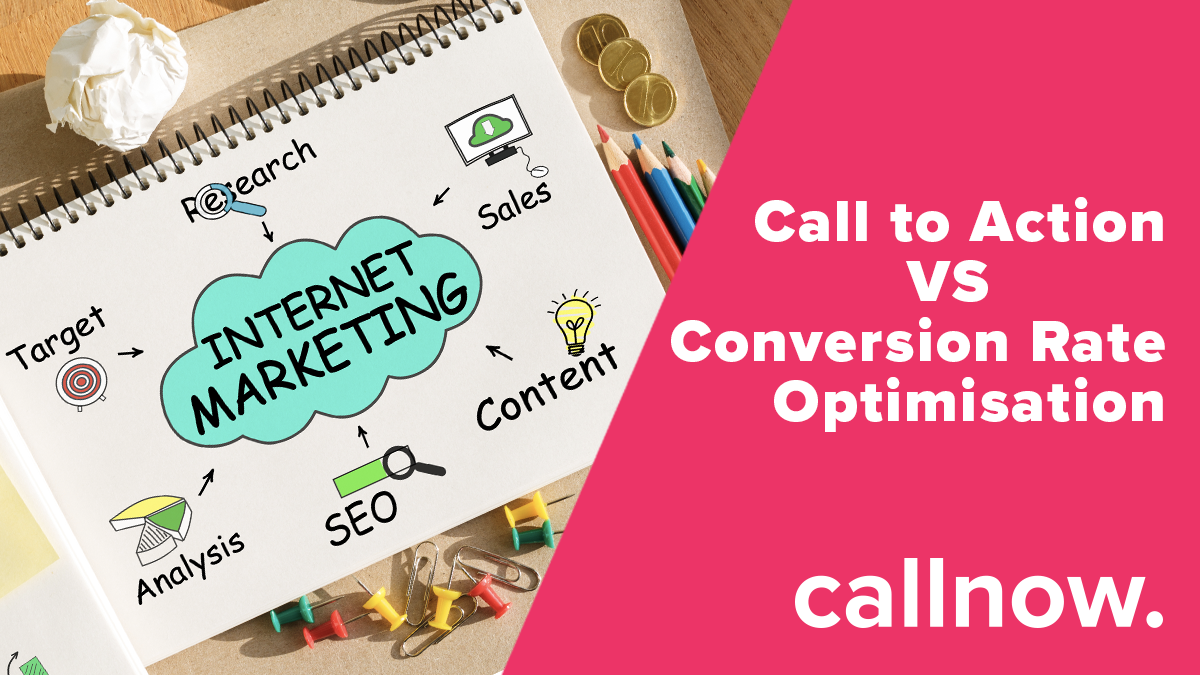 we explore two methods that can really help optimise a website and help to convert more visitors into customers