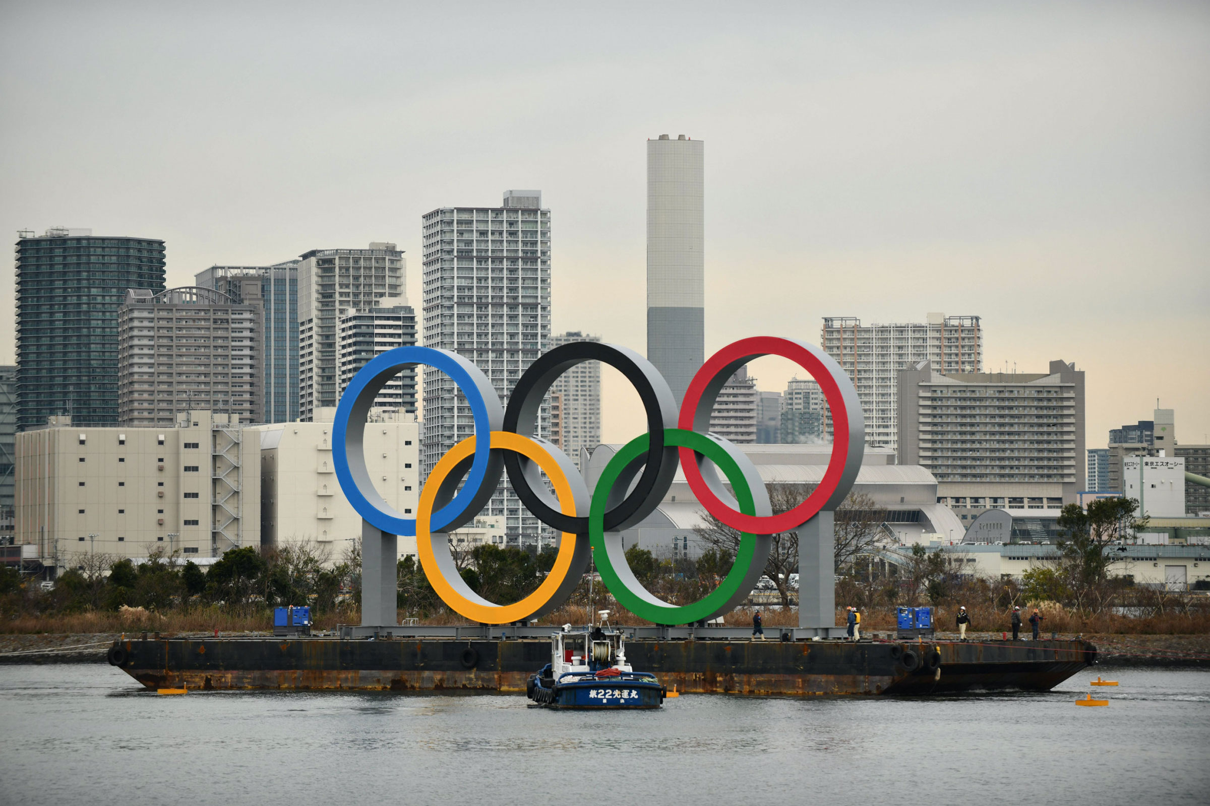 The Olympics – what you need to know