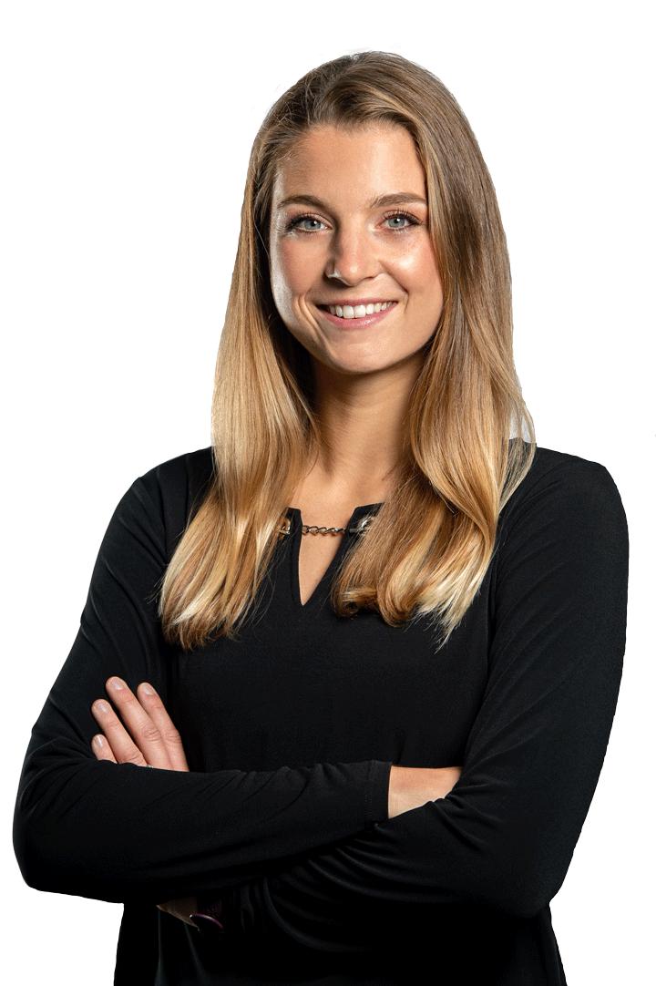 Nikki Senopoulos