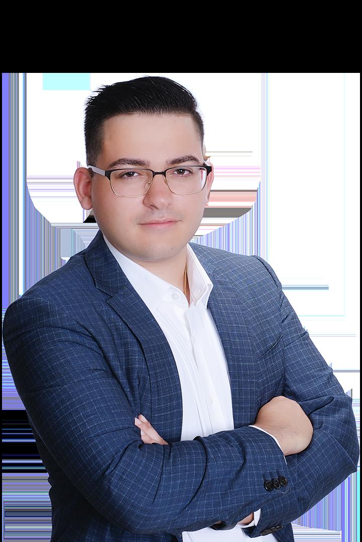 Arin Katchikian