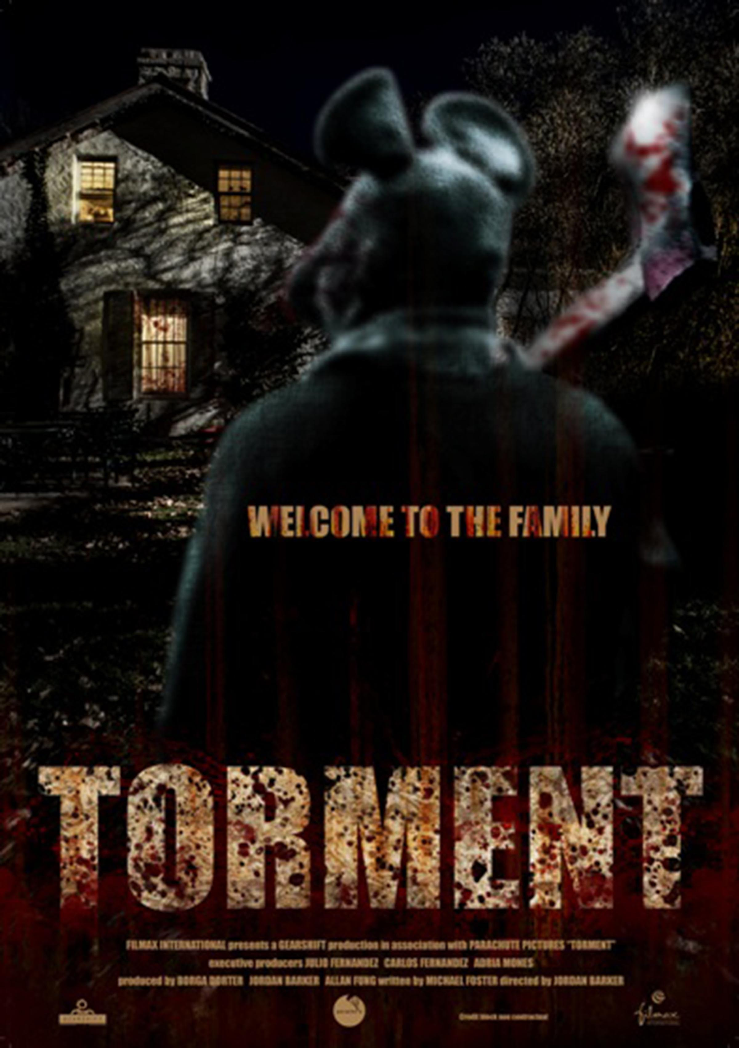 Torment-feature film