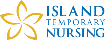 land temporary nursing