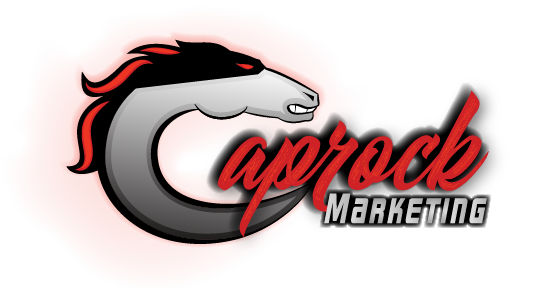 Caprock Marketing Logo