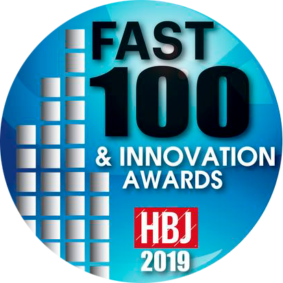 2019 fast 100 business owners