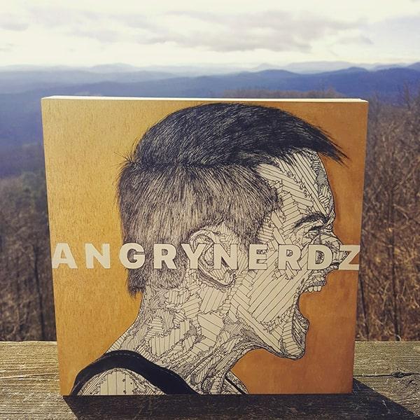 ANGRY NERDZ