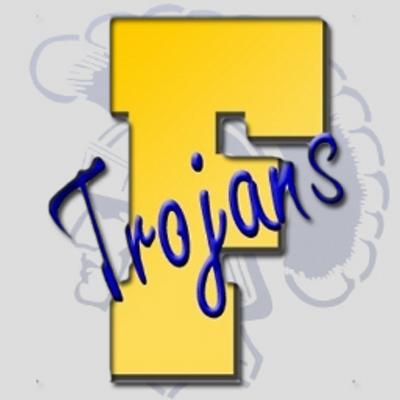 Findlay Trojans Logo