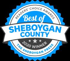 best of sheboygan county 2020 winner