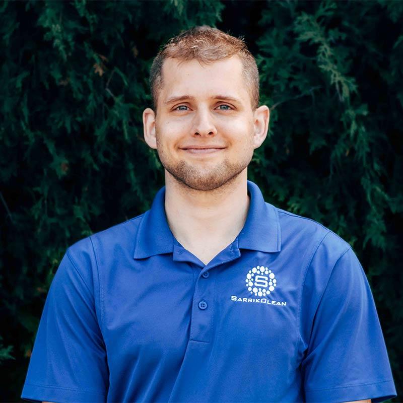 Josh, Lead Technician