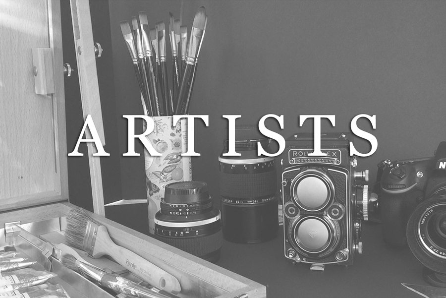Services For Artists
