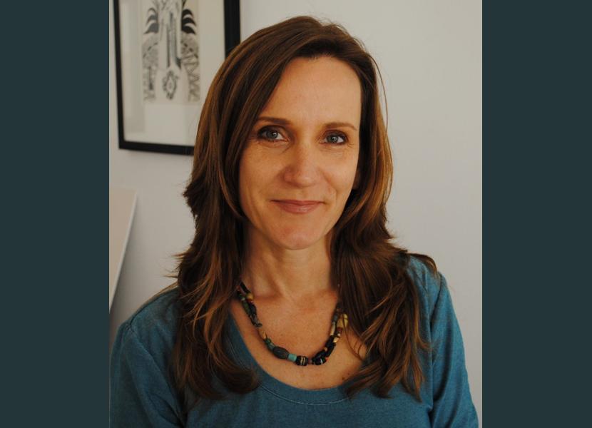 Jeanne Golightly