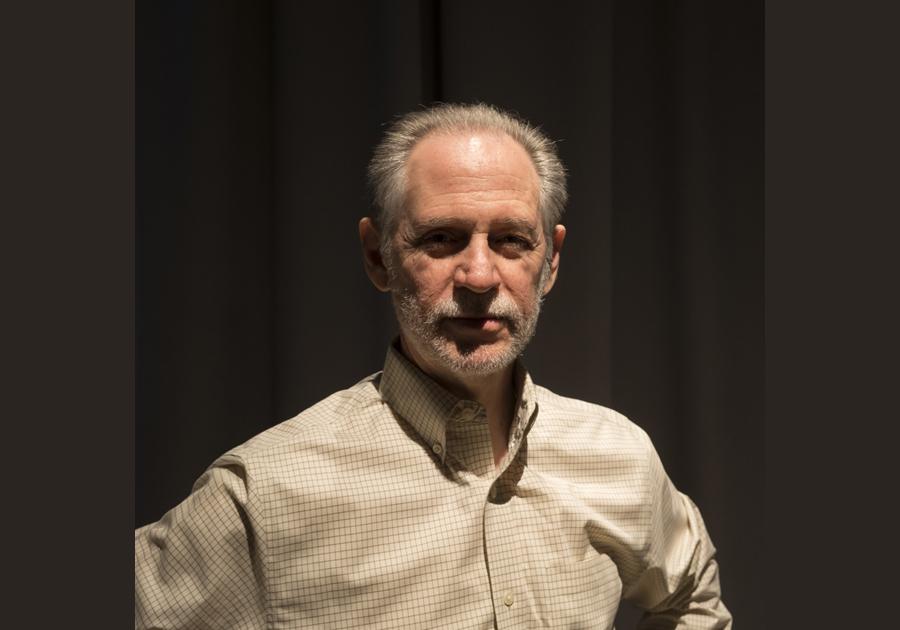 Fred Zafran